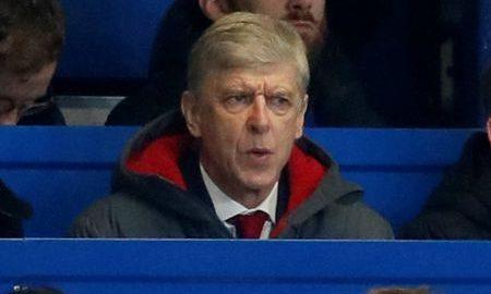 Arsenal dekadent har vært uunngåelig