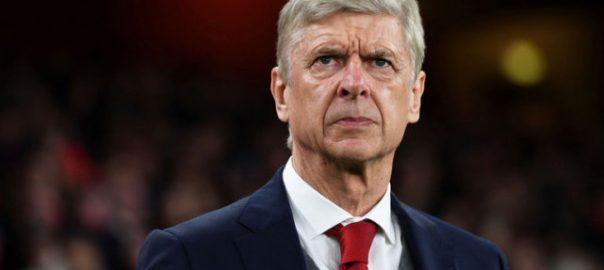 Arsenal har identifisert to store aktører i kontraktfornyelsesproblemet