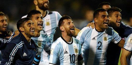 Kan Lionel Messi sitt landslag i Argentina vinne VM
