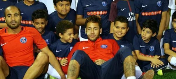 Neymar kronet 2017 brasilianske fotball