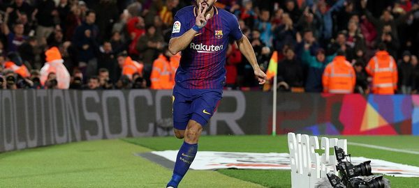 Barcelona vinner over motstandere og får åpenbare fordeler