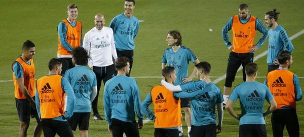 Real Madrid vil gjenopplive herligheten det